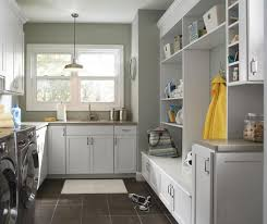 Best Flooring For Laundry Room 40 Laundry Room Cabinets To Make This House Chore So Much Easier