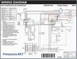 fascinating central air conditioner wiring diagram gallery