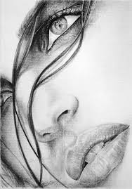 pictures sad face pencil drawings drawing art gallery