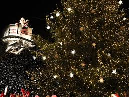 map where to find 13 of new york city u0027s festive holiday trees