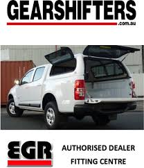 Ute Canopies Victoria by Egr 4x4 Ute Canopies Available At Gearshifters In Store And Online