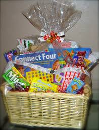 family gift basket audjiefied gift ideas