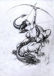 sagittarius tattoos and designs page 57