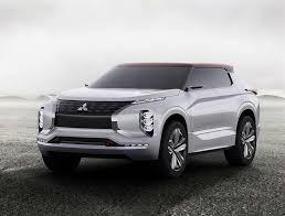 mitsubishi new cars 2018 mitsubishi pajero interior hd new car rumors