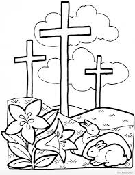 preschool coloring pages christian christian easter coloring pages for preschoolers fresh 30