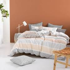 new linen house duvet cover sets available at the bedroom shop online