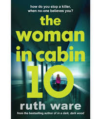 Woman In Cabin 10 Buy Woman In Cabin 10 Online At Low Price In