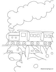 train coloring 3 download free train coloring 3