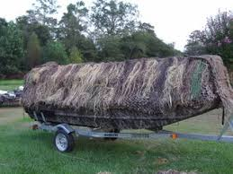 Duck Boat Blind Pictures Duck Hunting Chat U2022 What U0027s Everyone Using For Blind Material