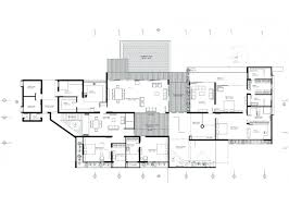 contemporary house designs and floor plans modern home designs floor plans novic me