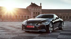 caviar lexus lexus lc 500h 2018 hd cars 4k wallpapers images backgrounds