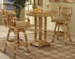Rattan Dining Room Set Chair Use Rattan Dining Chairs For Classic Room Designoursign