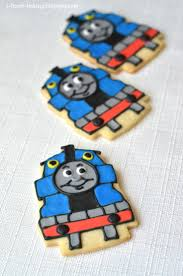73 best thomas train cakes images on pinterest thomas train thomas the train cookies