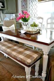 French Country Dining Room Decor by Country Dining Table U2013 Rhawker Design