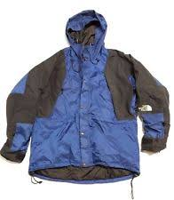 The North Face Mountain Light Jacket North Face Goretex Shell Ebay