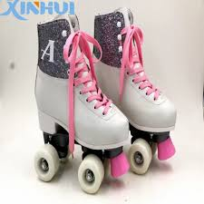 sale fashion kids women quad roller skates soy