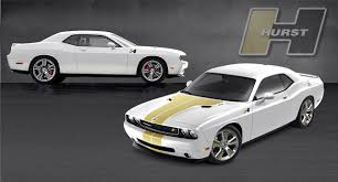 2009 hurst dodge challenger srt8 photo gallery autoblog