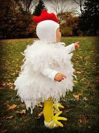 Toddler Chicken Halloween Costume 25 Chicken Costumes Ideas Baby Chicken