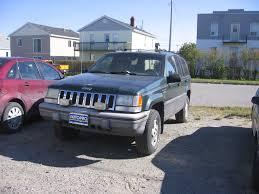 green jeep grand cherokee grand cherokee laredo 1995 color code green jeepforum com