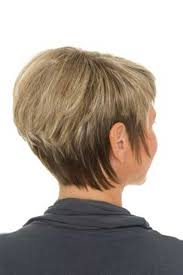 short stacked haircuts for fine hair that show front and back short layered haircuts for fine hair with two tone bobs 10