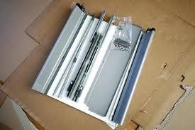 monter une cuisine tiroir de cuisine en kit lassemblage des tiroirs monter une