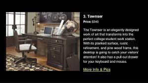 best desks for students 11 best desks for college students