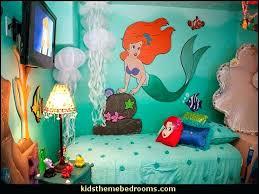 little mermaid bedroom ariel bedroom bedroom mermaid bedroom decor fresh decorating theme