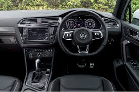 volkswagen tdi interior new volkswagen tiguan 2 0 tdi bmt 115 s 5dr diesel estate for sale