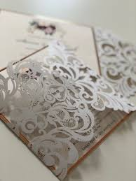 wedding invitations melbourne laser cut wedding invites the rainbow invites
