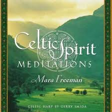 celtic spirit meditations mara freemanâ â pathworking and