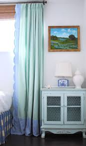 love these curtains and this color scheme via grace happens i