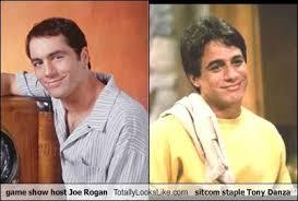 Joe Rogan Meme - game show host joe rogan totally looks like sitcom staple tony danza