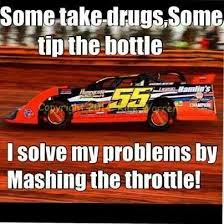 Dirt Track Racing Memes - 162 best dirt racing images on pinterest dirt track racing race