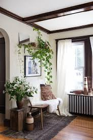 plants that grow in dark rooms house tour a new england meets west coast style home rental