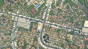 suburbia never ends and neither do the fires u003e citiesskylines