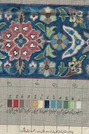 Oriental Rug Design Designing The Oriental Rug Fair Trade Bunyaad Rugs