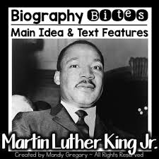 Martin Luther King Jr Memes - martin luther king jr second grade teaching resources teachers