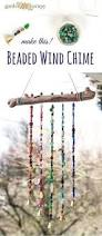 add sparkle to the garden with this beautiful beaded wind chime add sparkle to the garden with this beautiful beaded wind chime