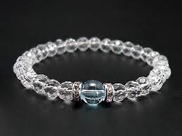 bracelet natural stones images Select a japan rakuten global market blue topaz stone bracelet jpg