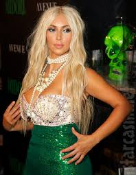 Mermaid Costume Halloween Photos Kim Kardashian Mermaid Halloween Costume Starcasm Net