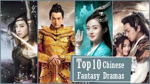film fantasy mandarin terbaik top 10 chinese fantasy dramas youtube
