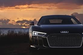 sunset audi sunset audi r8 2017 chrome theme themebeta