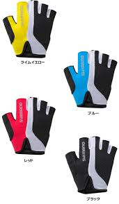 bike gloves kyuzo shop rakuten global market shimano shimano cycling gloves