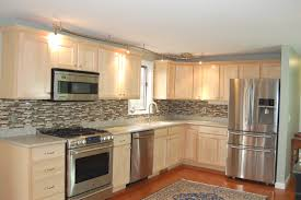 cost to refinish kitchen cabinets renate
