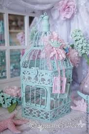 Shabby Chic Bird Cages by Am I Too Obsessed With Shabby Chic Yeah I Guess But If You
