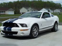 new owner of a gt500 can u0027t locate the owners manual ford