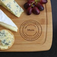 engraved cheese board personalised engraved cheese board nicely personalised
