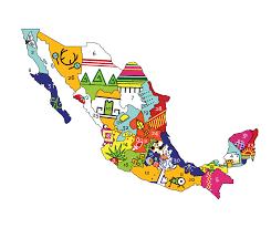Cartoon Mexican Flag Mexillology U2014 Susi Cadena