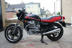 stotfold engineering company limited refurbishing a honda cx 500