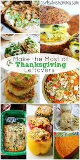 make the most of thanksgiving leftovers recipe ideas centsable